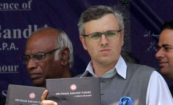 Omar Abdullah to take AFSPA issue to the centre