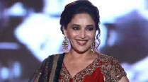 Madhuri Dixit: I don't believe in the myth about marriedactresses