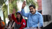 Venezuelan Prez calls for 'crisis' talks to defuse protests