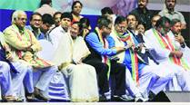 Didi to head new state  govt employees'outfit