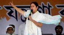 Trinamool to be 3rd largest party after poll: Mamata Banerjee
