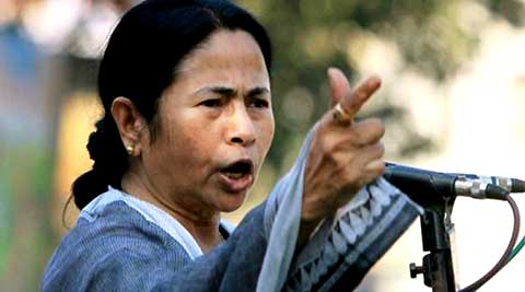 She also said since the demolition of Babri Masjid, BJP was unacceptable to the people. (PTI)
