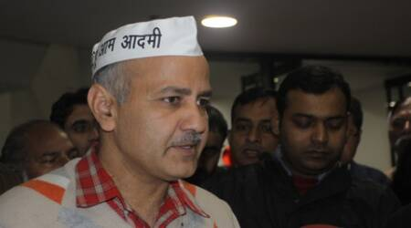 Manish Sisodia orders inquiry into alleged irregularities in Delhi Wakf Board