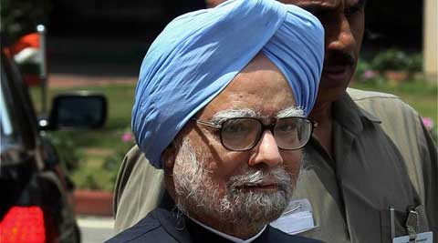 PM Manmohan Singh hoped that a new sense of consensus will emerge to carry the country to new pathways. (PTI)