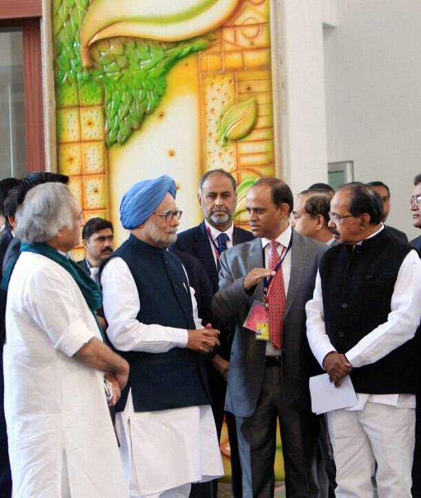 Environment Ministry's new green building inaugurated