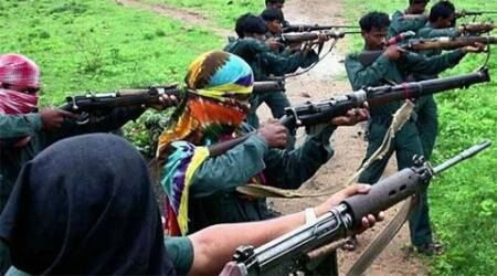 Film on Maoists to be screened today in Ranchi