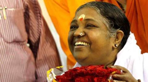 Mata Amritanandamayi had on Saturday dismissed the allegations levelled against her mutt by Australian born Gail Tredwell, a former disciple of the spiritual leader.