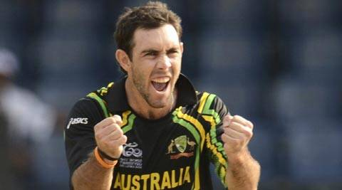 IPL 7 auction: Glenn Maxwell was picked up by Kings XI Punjab for INR 6 Crore (File)