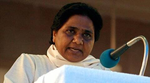 BSP chief Mayawati. (Photo: Reuters)