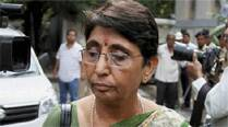 HC refuses to extend  Maya Kodnani's bail