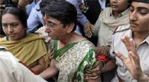 2002 Gujarat riots: SC extends interim bail of Maya Kodnani
