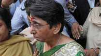 Maya Kodnani, serving life sentence in Naroda Patiya riot case, gets regular bail