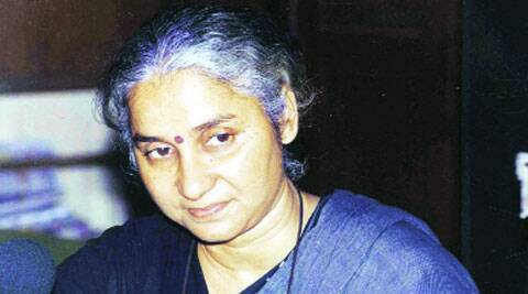 Patkar herself is known to have been reluctant about entering politics on a party platform, having stayed out of the contest in 2004 when NAPM sought to take on the BJP with its People's Political Front.