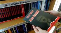 'Mein Kampf' signed by Hitler up for auction in Los Angeles