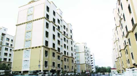 MHADA will release at least 814 houses across various income categories.