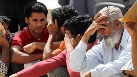 The Nitaqat law makes it mandatory for local companies to hire one Saudi national for every 10 migrant workers. (Reuters)