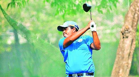 Mithun Perera's score of 8-under 62 in Round Two of the Louis Philippe Cup helped his team top the standings