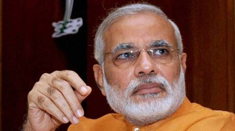 The longer we dwell on his direct role, the longer his 'clean chit' will be used to wipe out two other crimes. (PTI)