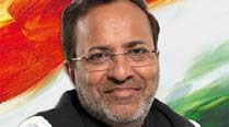 Modi must apologise for Patel's comments: Cong