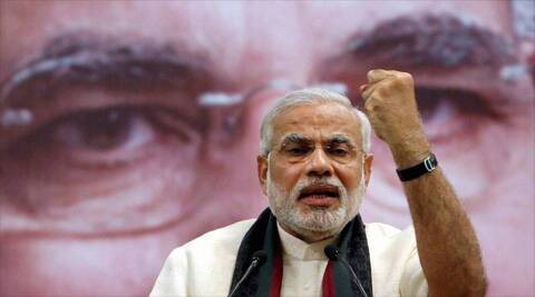 Narendra Modi is slated to hold public rallies in Guwahati and Imphal.