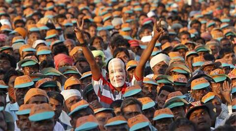 Harsh Vardhan is considered close to Modi and sources said the state unit wants to thank him by winning all seven Lok Sabha seats in the national capital.