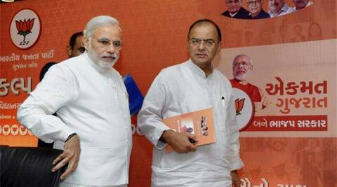 Arun Jaitley sought to stress the importance of decisive leadership, citing  Rao's firmness to undertake reforms. (PTI)