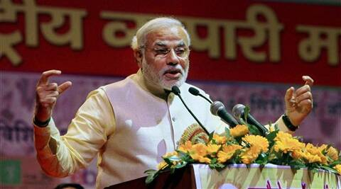 Modi said the governments should be run to meet the objectives for which they are formed. (PTI)