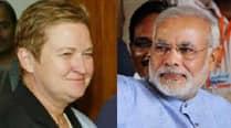 US finally breaks 2002 ice, Ambassador Nancy Powell to meet NarendraModi