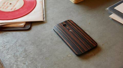 Moto X is priced Rs 23,990 onwards