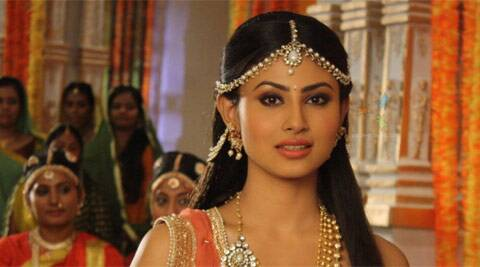 """""""Yes, Sati returns, but only to go back to the beginning of the beginning, to a prologue of all that has been shown on Devon Ke Dev…,"""" says Mouni Roy, who is excited to return on the show as Sati,"""
