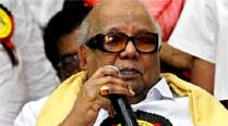 DMK pitches for abolition of deathsentence