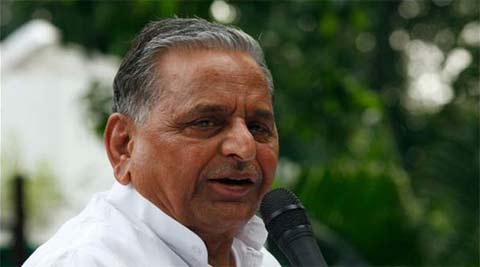 (AMUTA) Sunday announced they will launch a campaign against Mulayam Singh Yadav in Azamgarh.