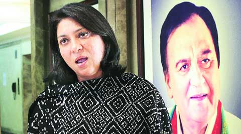 Representing the city's North Central seat, Cong MP Priya Dutt has spent almost the entire MPLAD fund.