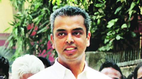 Milind Deora, will for the third term test his electoral fortunes as the Congress candidate from Mumbai South in 2014 Lok Sabha polls.