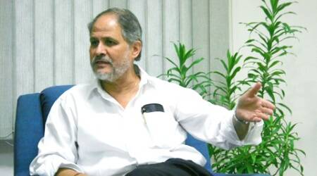 Bifurcation of law and order in police: LG Najeeb Jung says let new chief take a call