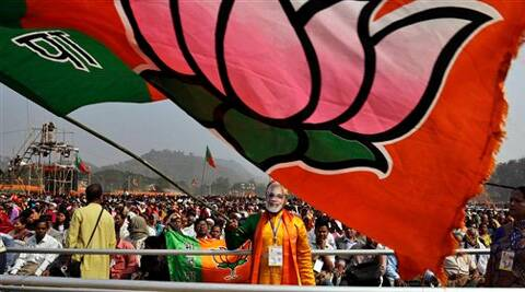 For nearly 44,000 elections booth across Gujarat, the BJP already has a dedicated committee for more than 42,000 booths.