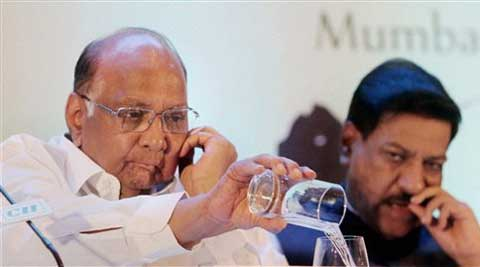 "Union Agriculture Minister and NCP chief Sharad Pawar said on Sunday that the court's verdict should be ""respected""."