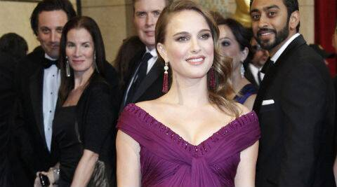 'A Tale of Love and Darkness' is produced by Natalie Portman's own Handsomecharlie Films banner. (Reuters)