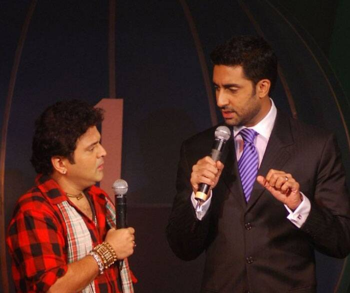 Abhishek has also dabbled a bit with the small screen. He hosted a game show in 2010, titled National Bingo Night. The actor has also spread awareness of drug abuse in the country as part of a citizen education campaign.