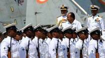 Defence Ministry accepts voluntary retirement plea of upset Navy Commander Sinha
