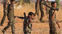 Chhattisgarh: Two CRPF officials killed, 12 injured in Naxal attack