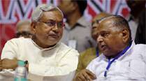 This meeting is to be followed by another of Kumar,Sharad Yadav, Mulayam and Gowda in Delhi either on February 9 or 10 to discuss the formal shape of the yet to be named front.