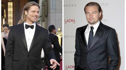 Brad Pitt, Leonardo DiCaprio: Top 10 celebs who have never won an Oscar