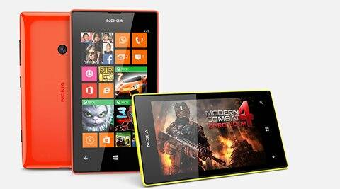 Nokia Lumia 525 is the successor to the Nokia Lumia 520