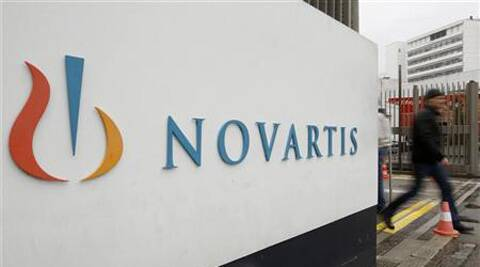 Swiss pharma major Novartis AG had lost a legal battle for getting its blood cancer drug Glivec patented in India. (Reuters)