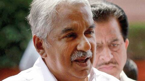 Mani is the finance minister in the government led by Chief Minister Oommen Chandy.