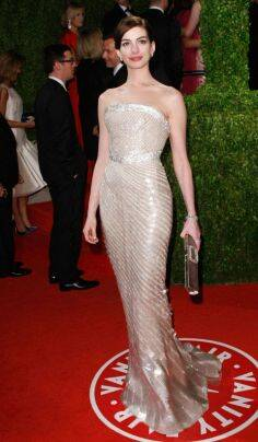 Best Dressed in Oscar History
