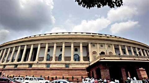 Passage of these anti-corruption bills in the 12-day session could run into obstacles due to Telangana-related disruptions.