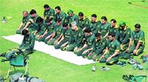 Asia Cup: Living on a prayer