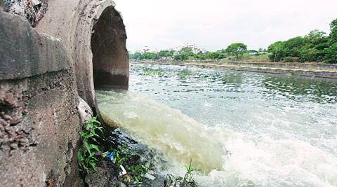 The committee has surveyed all industries near the river bed and is planning surprise checks to take stringent action against violators.
